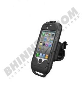 CAPDASE Pebbo Xplorer Bike Mount Set [PWIH4S-PB01] - Gadget Mounting / Bracket